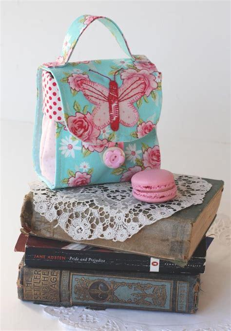 Mug Bags Patchwork Pattern - mug bag free pattern by brolly sewing