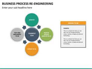 Business Process Engineer by Business Process Re Engineering Powerpoint Template Sketchbubble