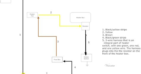 diagrams thermo fan wiring diagram view topic thermo