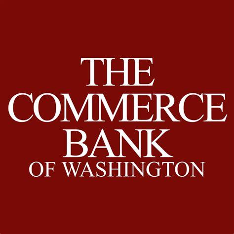 nearest commerce bank the commerce bank of washington bank building