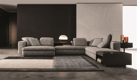 Wohnzimmer Couches by Between Classic And Contemporary Precision And