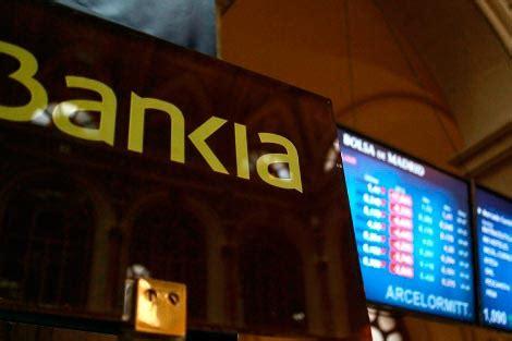 bankia salida a bolsa bankia su salida a bolsa dinero inmediato en quito