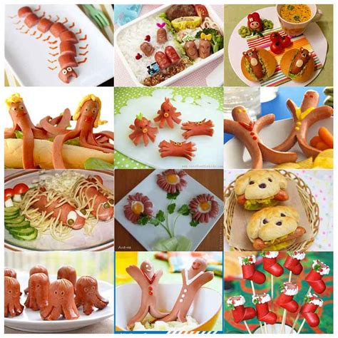 what to serve with dogs 15 creative diy ideas to serve dogs