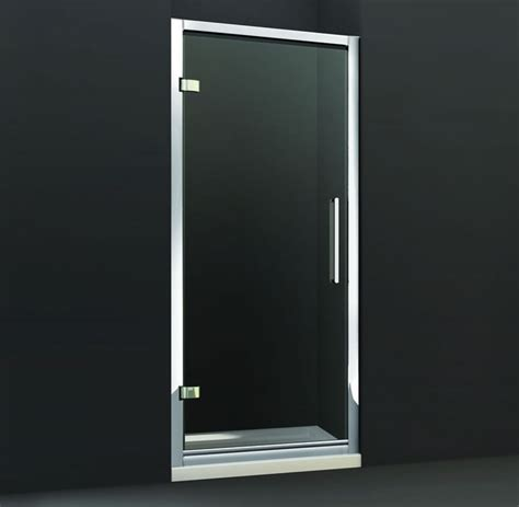 Shower Door Uk Merlyn Series 8 Hinged Shower Door Package Uk Bathrooms