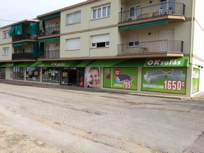 tiendas sofas girona tienda de sof 225 s en girona nord