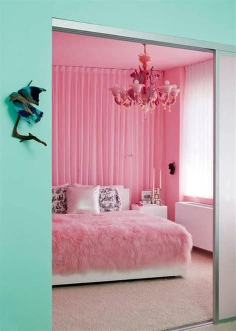 rosa wandfarbe schlafzimmer rosa wandfarbe schlafzimmer interieurs inspiration