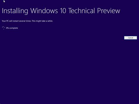 install windows 10 now or wait how to perform a repair upgrade using the windows 10 iso