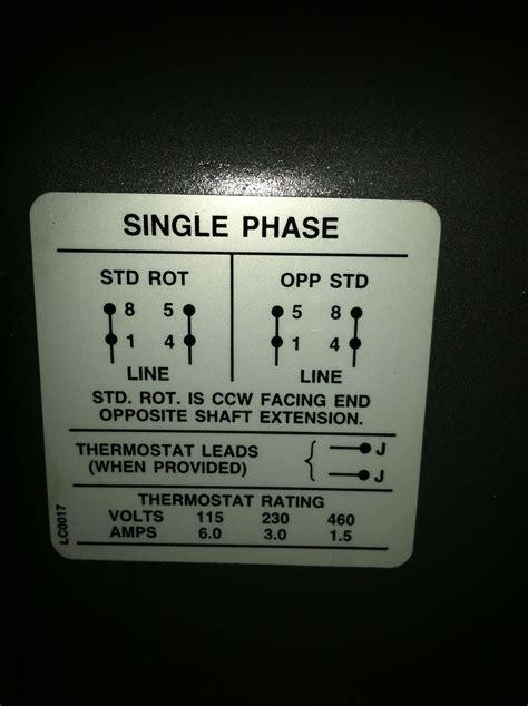 ingersoll rand motor wiring diagram clark wiring diagram