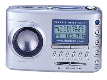 sharper image travel soother 20 radio alarm clock reviews home security systems home