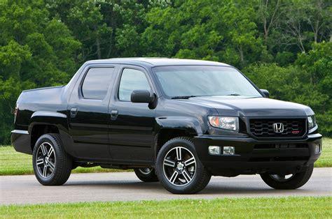 truck honda 2014 honda ridgeline photo gallery truck trend