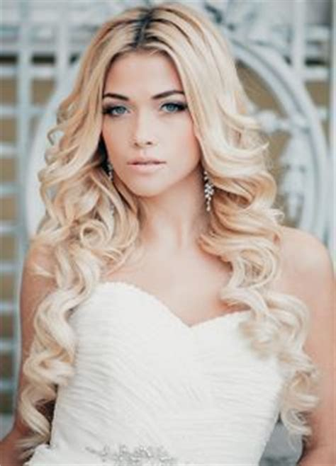 Wedding Hairstyles With Ringlets by The Ringlets I How My Hair Would