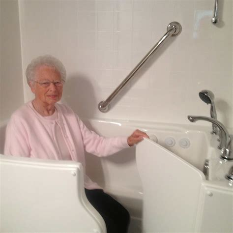 old people bathtub theratub walk in tubs testimonials