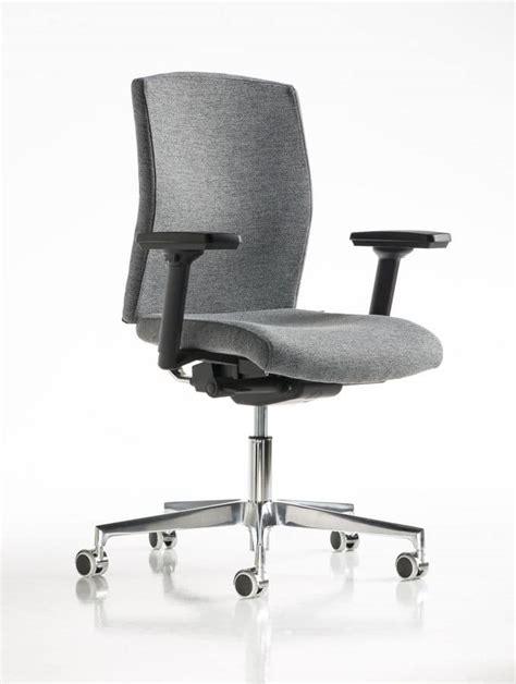 sedie operative ufficio sedia ufficio braccioli regolabili inserti in metallo