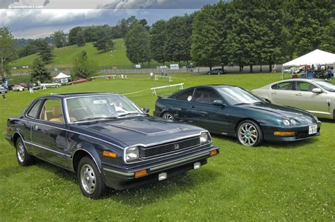 1982 Honda Prelude by 1982 Honda Prelude Pictures History Value Research