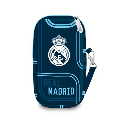 Bantal Mobil Real Madrid 6 In 1 p 250 zdro na mobil real madrid modr 233 mira office