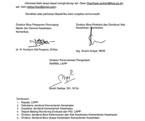 contoh surat penawaran alat kesehatan cara menghilangkan