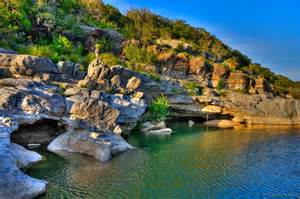 Falls Tx Pedernales Falls State Park Backpack Outpost
