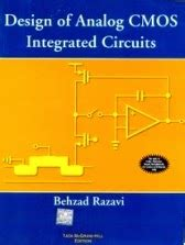 analog integrated circuit design pdf s martin design of analog cmos integrated circuits by behzad razavi pdf free