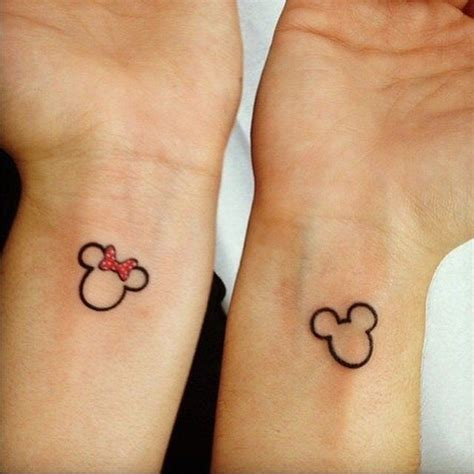 best 25 couples matching tattoos ideas on pinterest