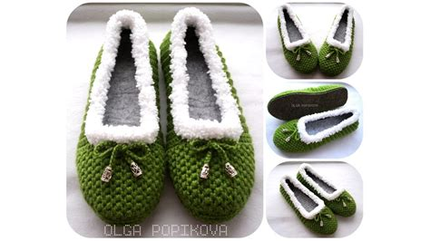 cozy house slippers cozy crochet house slippers video tutorial beesdiy com