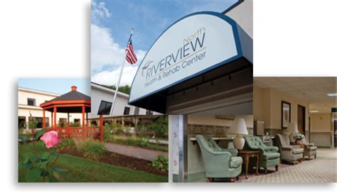 The View Detox Center by Skilled Nursing Care Michigan Riverview Health Gt Our