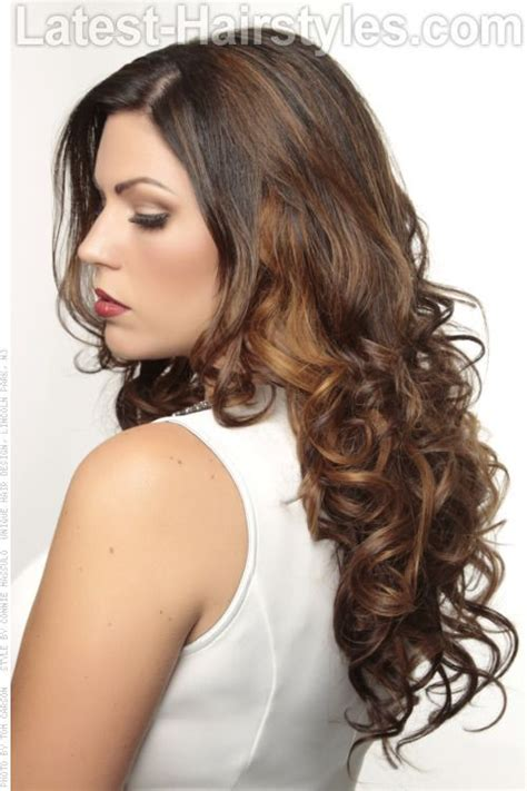 hairstyles type carmel 1000 images about girls stuff hair beauty on