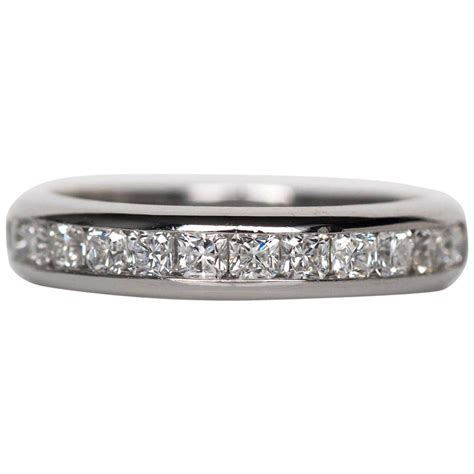 15 best collection of tiffanys wedding bands