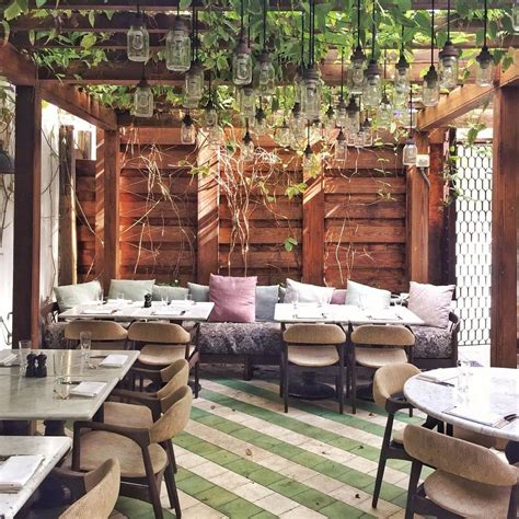 is this the most beautiful place to brunch miami