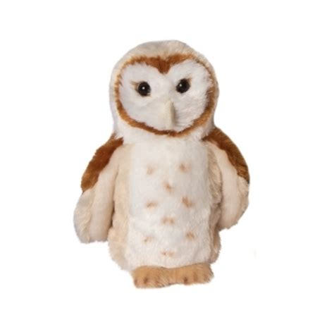 owl stuffed animal rafter the barn owl stuffed animal by douglas