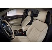 2017 Chrysler 300C Platinum Interior Overview  Motor Trend
