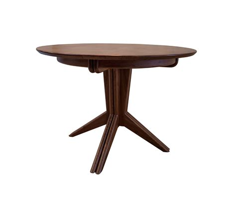 Dining Tables Extension Pedestal Extension Dining Table Dining Tables From Smilow Design Architonic