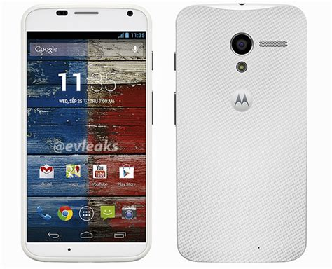 Hp Motorola Moto X Coming Soon moto x 1 the successor of moto x coming soon techknol net