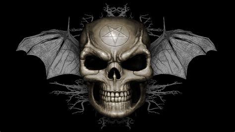 skull images skull wallpapers high quality free