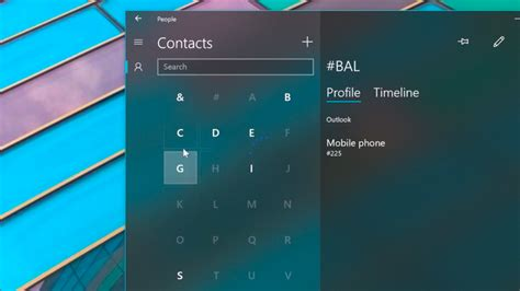 enable disable fluent design in windows 10 fall creators windows 10 s new fluent design gets a smoother sleeker