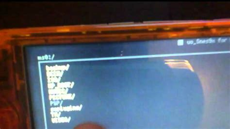 tutorial hack psp 3006 tutorial psp play snes on psp without cfw hacks or hbl