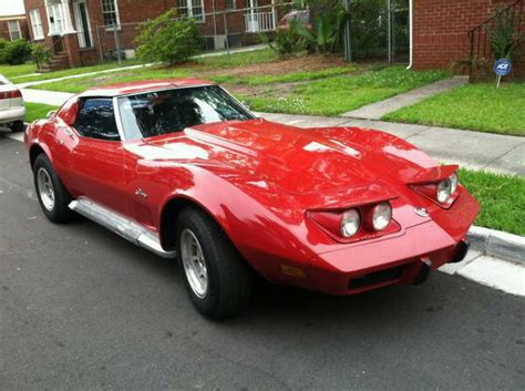 corvette stingray for sale 1976 corvette stingray for sale harley davidson forums
