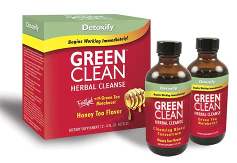 Detox Stores Wichita Ks by Green Clean By Detoxify