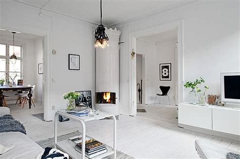 Scandinavian Style by Traditional Scandinavian Interior Design Scandinavian
