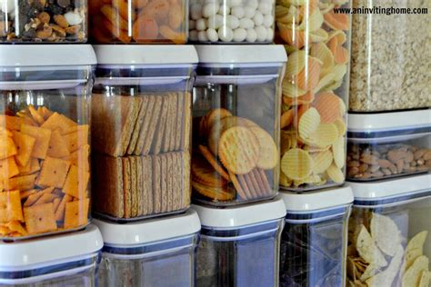 an inviting home tips for creating your own custom pantry