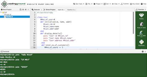 tutorialspoint haskell 環境構築は必要なし すぐにプログラミングが始められるwebサービス10選 ux milk