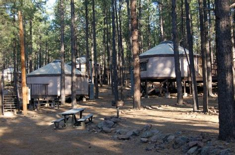 Fort Tuthill Cabins u s cgrounds and rv parks fort tuthill