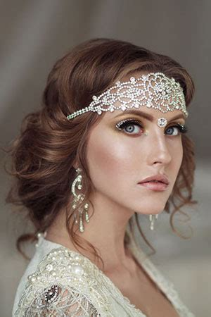 Vintage Wedding Hair Cardiff by Wedding Hair Hair Salon Cardiff