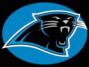 carolina panther colors history of all logos all carolina panthers logos