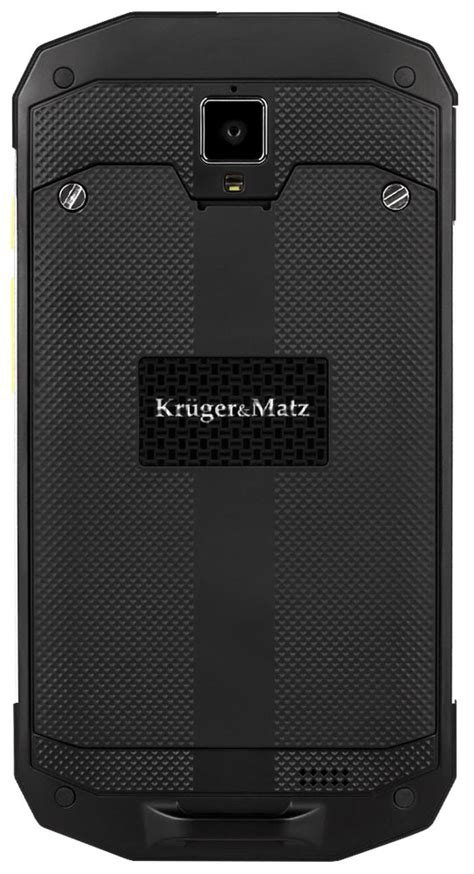 matz möbel drive 3 wodoodporny smartfon od kruger matz