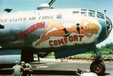 southern comfort air 459 best images about wwii airplane nose art on pinterest