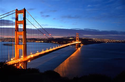 15551 by Golden Gate Bridge Wallpapers Pictures Images