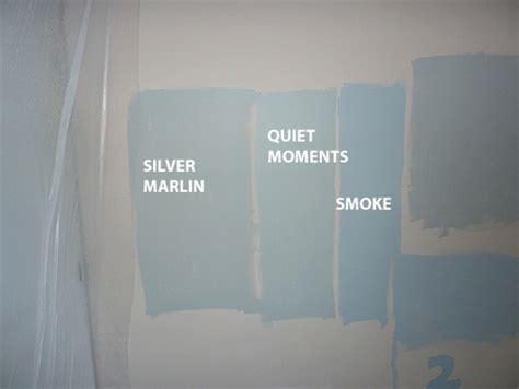 benjamin moments sixth floor apartment the color conundrum continues master