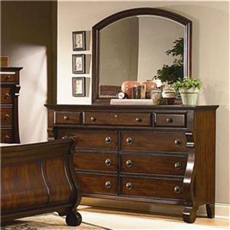 vaughan furniture georgetown traditional landscape dresser