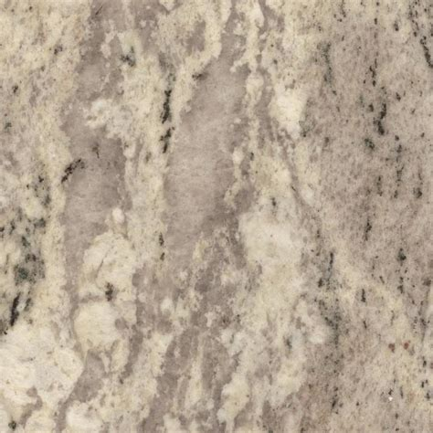 lowes granite countertops bathroom shop sensa silver silk granite kitchen countertop sle