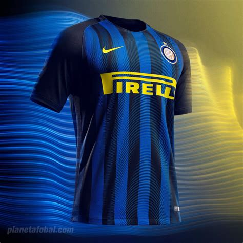 inter home 2017 camiseta titular nike inter 2016 2017 planeta fobal